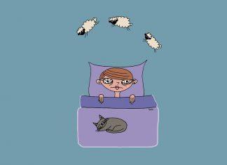 Con estos trucos conseguirás acabar con el insomnio y dormir bien