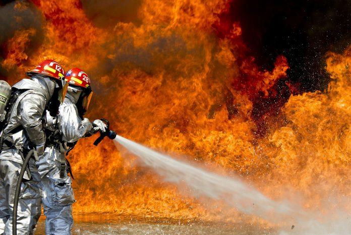 Los peores incendios que ha sufrido el planeta a lo largo de la historia