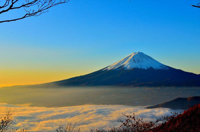 volcanes más peligrosos del mundo activos