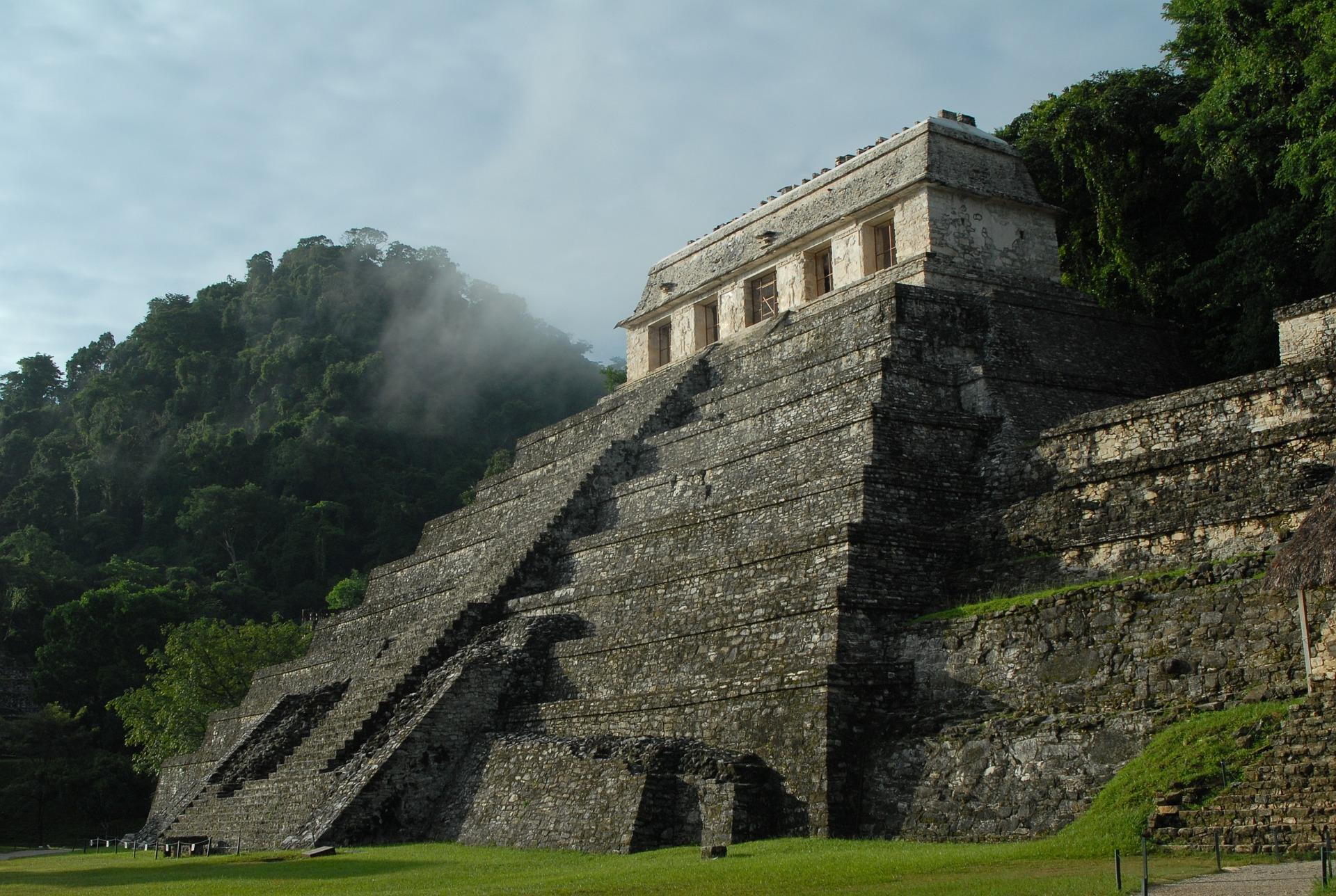 Gonzalo Guerrero luchó con los mayas