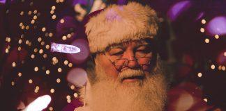 Los regalos de Navidad en el mundo