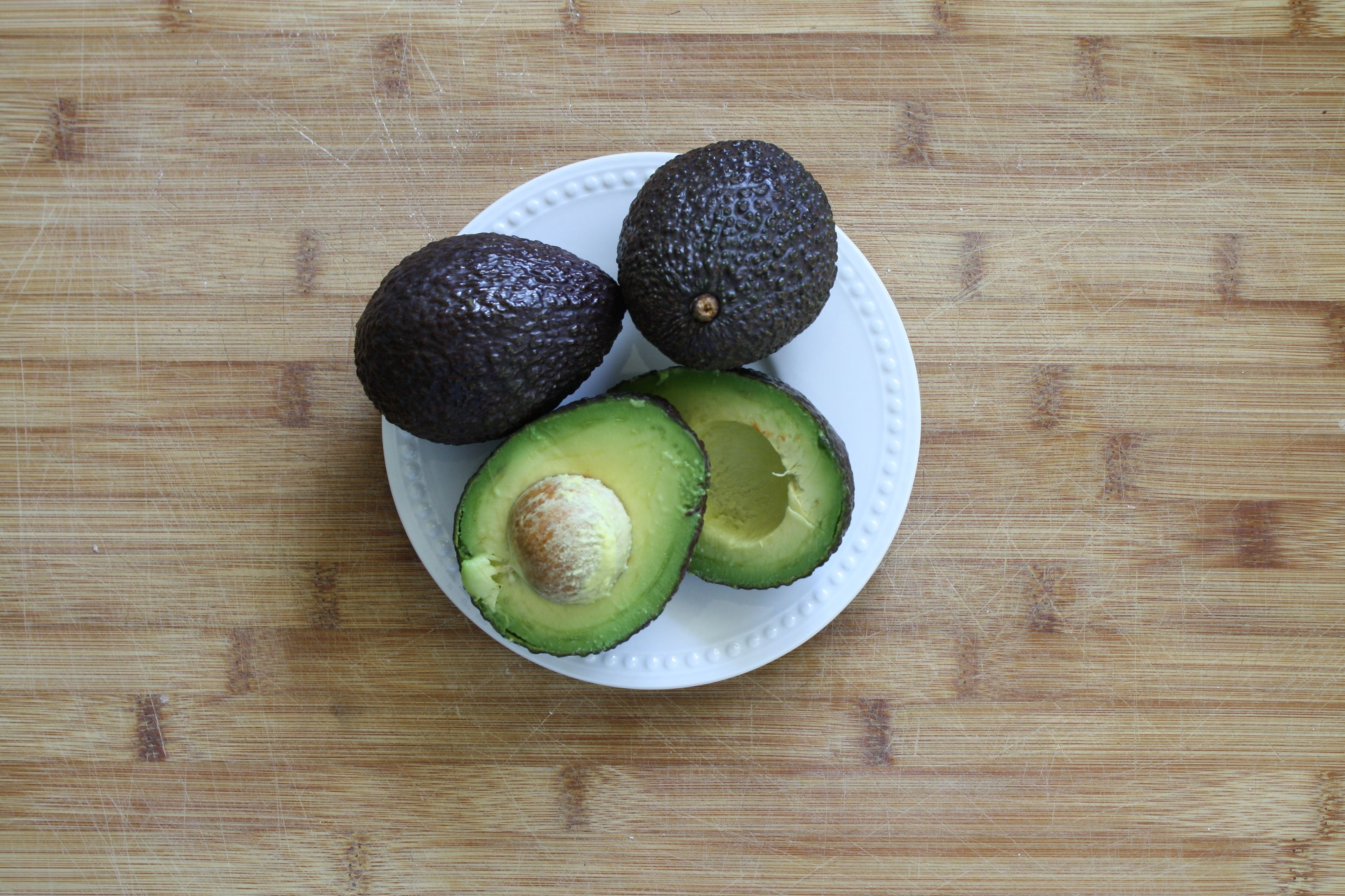 aguacate aceite