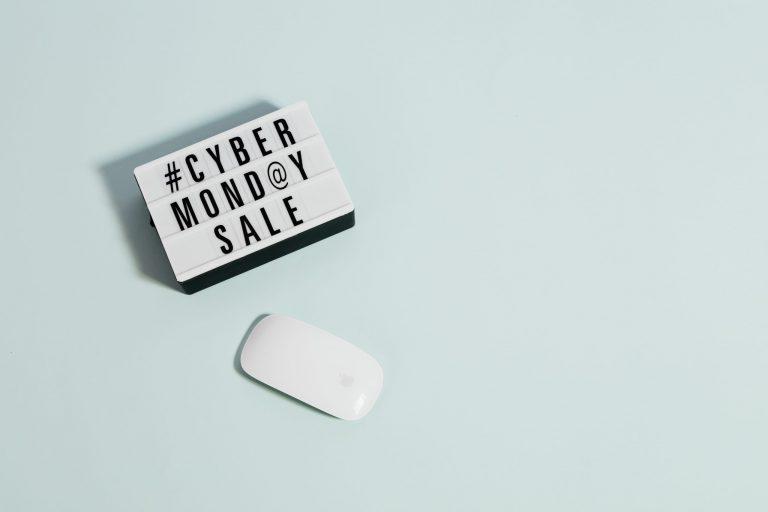 ¡Ya están aquí! Las mejores ofertas del Cyber Monday en tecnología de Amazon